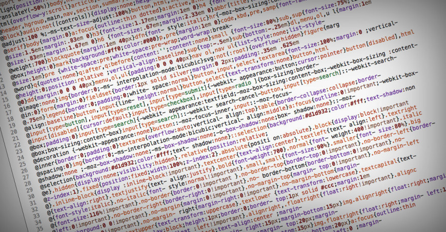 Ужать css или js файл в PhpStorm используя YuiCompressor. PhpStorm Minifying CSS.