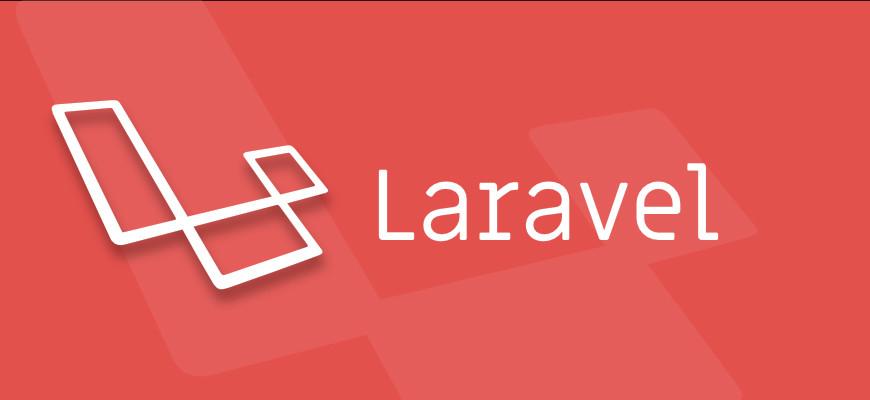 Создание контроллеров в Laravel
