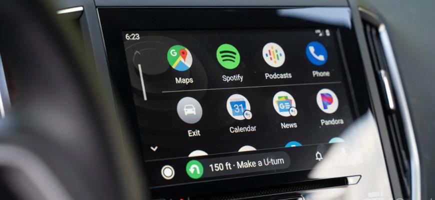 Лучшие программы для Android Auto